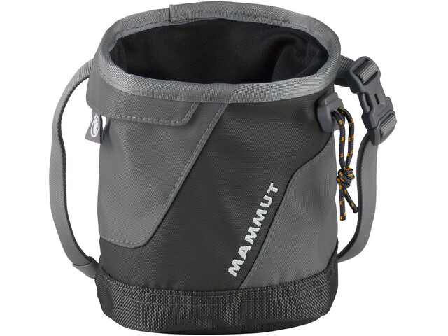 Mammut Ophir Chalk Bag graphite-smoke